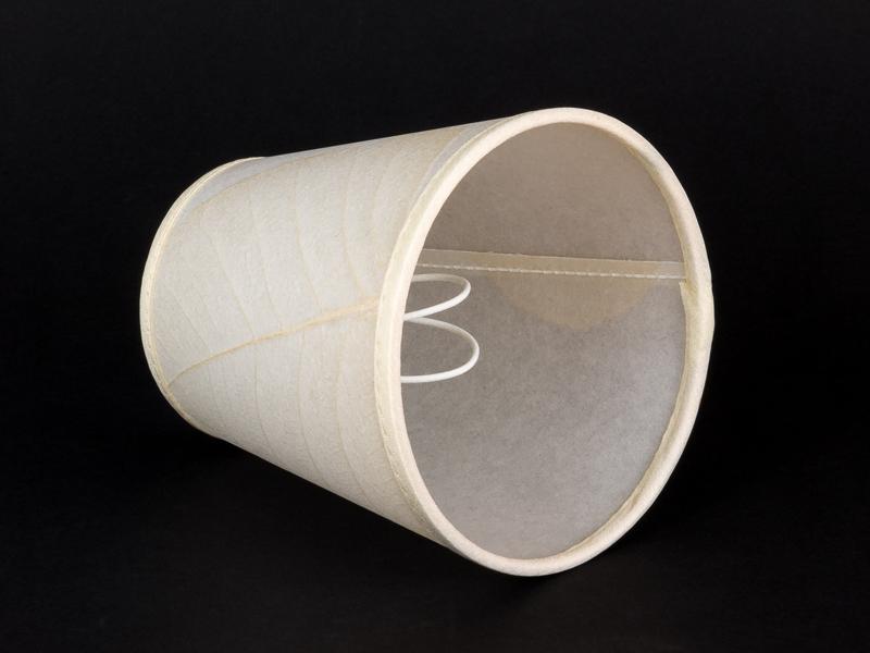 Lenschirm Pergament lenschirm pergament aufsteck mit eingearbeitetem relief blatt