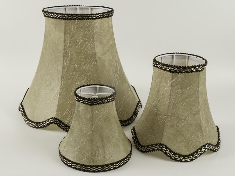 aufsteck lampenschirm tischleuchte nachttischlampe. Black Bedroom Furniture Sets. Home Design Ideas