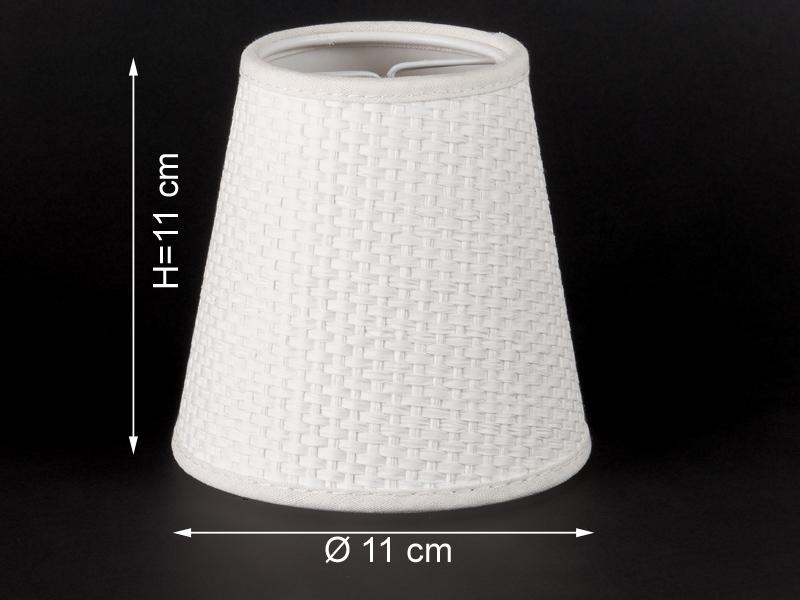 stunning lampenschirme zum aufstecken pictures. Black Bedroom Furniture Sets. Home Design Ideas